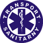 Logo Transport Sanitarny